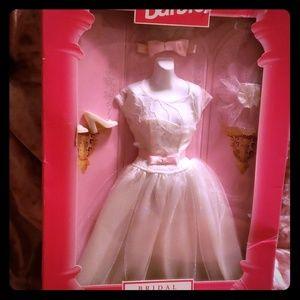 Barbie 'Bridal' Fashion Avenue